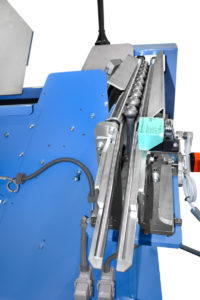 Mécanisme pour vibrateurs linéaires